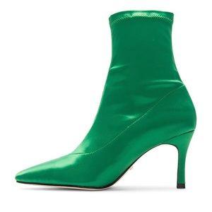 Raye Revolve sock boots booties
